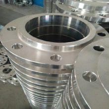 河南带颈对焊法兰生产厂家