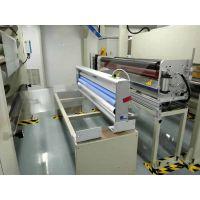 TOT离型膜涂布双面除尘装置涂布机专用接触式除尘系统