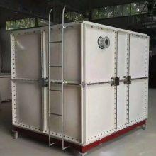 组合式玻璃钢水箱是怎样组装的?|地埋式玻璃钢水箱厂家价格 新闻玻璃钢水箱安装视频