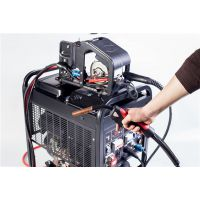 山西气保焊电焊发电三用机