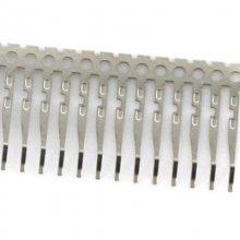 不锈钢接线端子加工 直销精密冲压件 开模定制RJ端子