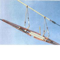 27.5kV电气化铁路接触网用分段绝缘器(翼式A型)