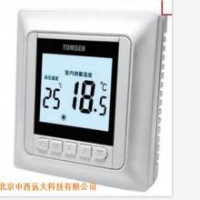 中西供应温控器(电暖/水暖) 型号:TM02-TM806库号:M394506