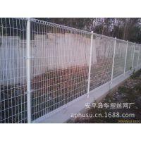 【设计按装】围墙护栏、双圈围墙护栏、双圈护栏网、庭院围栏