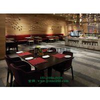 在深圳选哪一家购买火锅餐桌 更实惠 质量更高 简约现代