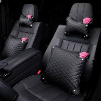 长安CX70众泰T600荣威RX5海马S5绅宝X35D50头枕腰靠护颈枕