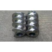 双螺杆螺纹元件(螺纹套、捏合块、芯轴、筒体、花键套等)