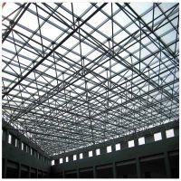 钢网架结构工程 加油站网架 收费站网架工程