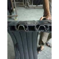 供应DN300-DN3000四川HDPE钢塑复合缠绕管厂家新通川CJ/T329-2010