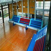 运动实木地板枫木运动木地板的优点你知道吗?