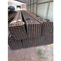 天津Q195 40*60床铺用扇形管 现货供应