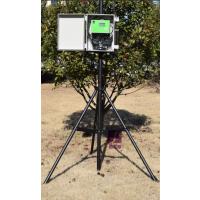 多点无线土壤墒情监测站SGS-GPRS-Ⅰ
