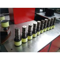 哈尔滨铜排冲孔模具-铜排冲孔模具-泰顺数控厂价直销