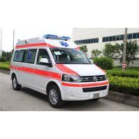 大众凯路威救护车GPY5030XJHSHTD1多少钱