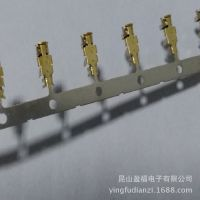 工厂价射频连接器pcb 室外天线电线电缆连接内置天线终端连接器