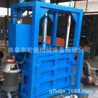 小型压缩机 棉花液压压块机 金属专用压缩机厂家