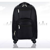 上海厂家生产定做定制学生背包商务双肩包拉杆背包 可加logo