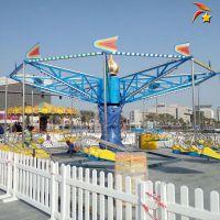 大型风筝飞行游乐场设备 户外游乐场设施价格