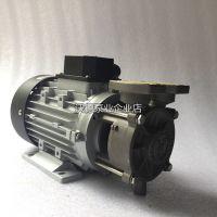 高温导热油泵 热水循环泵YS-4081FS泵 模温机马达 台湾元新泵