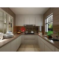 沈阳方林装饰厨房装修需要多少钱,厨房装修效果图大全