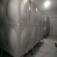 宜达环保厂家直销吉林长春 304材质不锈钢水箱及冲压板