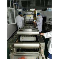 常年购销二手拉伸膜包装机豆制品真空包装机