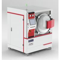 浙江杭州膝关节TC4钛合金医疗级真空热处理专用设备