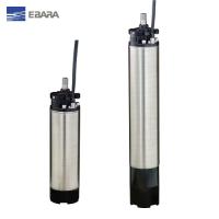 BH6U EBARA荏原不锈钢深井泵温泉泵 质保18个月