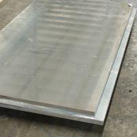 广告牌铝板,6061t651铝板