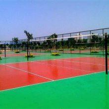 唐山硅pu球场-奥创之星体育设施安装-硅pu球场