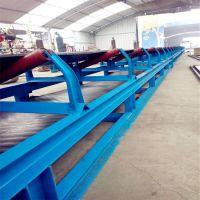 东丽区石子装车传送带 专业生产方管输送机