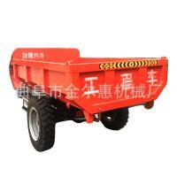 单排座柴油三轮车 2吨农用三轮车简易棚优质 柴油三轮车加高加宽