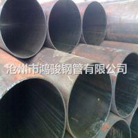 供应孝感219*8机械制造钢管_深加工Q235B直缝钢管