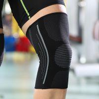 大码护膝加大加肥码200斤保暖老寒腿运动男女款老年人胖子特大号