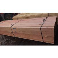莱芜花旗松木方多少钱一方-优质建筑木方