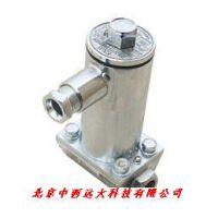 中西dyp 矿用隔爆电磁阀(本安证) 型号:NT20-DFB-20/10库号:M377946