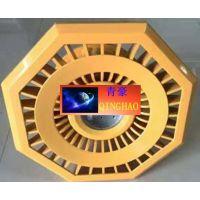 学习 外贸 新 款 太阳能 设计 50瓦 八边形外壳结构的led防爆灯的制作方法  100w 防爆灭