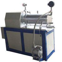 现货不锈钢砂磨机 分散砂磨机 涡轮砂磨机 卧式砂磨机
