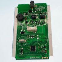 卡晟电子批发生产电子锁电路板/密码锁电路板/桑拿锁电路板