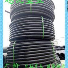 苏州爱知管业直销HDPE给水管 管用50年