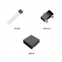 光大SDC1215,SDC1217,SDC1183霍尔开关高精度低功耗高灵敏度单极全极锁存霍尔IC