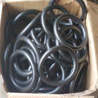 耐油丁晴橡胶圈 耐腐蚀橡胶O型圈 橡胶密封圈 耐高温橡胶圈
