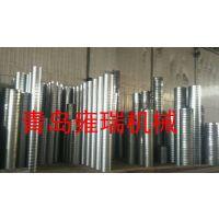 供应镀锌螺旋风管通风排烟管道 排风换气管道