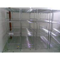 鼎力仓储货架不锈钢置物架