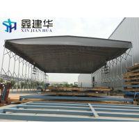 上海手动推拉雨棚 布,嘉定区活动大型仓库雨蓬-制作设计