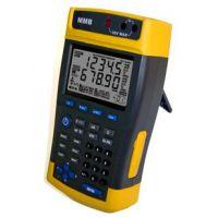 银川pt1000温度仪表校验仪 便携式温度校验仪 低价促销