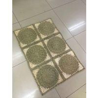草垫装饰材料幼儿园用品