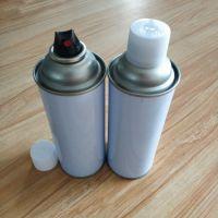 供应 马口铁气雾罐 喷雾罐 手喷漆铁罐 450ml 清洗剂罐