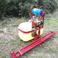 佳诚机械-500L 后悬挂喷杆式喷雾机小麦打药机农作物农药喷雾器