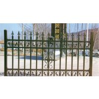 铝艺围栏-桂吉铸造公司-庭院铝艺围栏